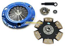 FX STAGE 4 CLUTCH KIT 93-02 MAZDA 626 ES LX 93-97 MX-6 LS FORD PROBE GT 2.5L V6