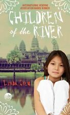 Laurel-Leaf Contemporary Fiction Ser.: Children of the River by Linda Crew...