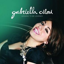 Gabriella Cilmi - Lessons to Be Learned (Ltd.Pur Edt.) OVP