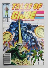 Tales of  GI Joe Vol. 1 No. 3 March 1988 Near  Mint Condition Marvel Comics