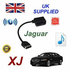 For Jaguar XJ Bluetooth Music Module iPhone 567 HTC Nokia LG Sony Galaxy Samsung