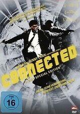Connected ( HK Action-Thriller ) von Benny Chan mit Louis Koo, Barbie Hsu DVD