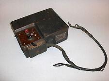 ORIGINAL EW.b. Wechselrichter für Torn E.b. Radio 1944. Funktionstücht!! WK2 WW2
