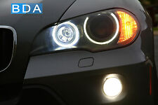 BMW 60W CREE LED Angel Eye Halo BMW E70 X5 X5M 35D 30i 50i 35i Lifetime Warranty