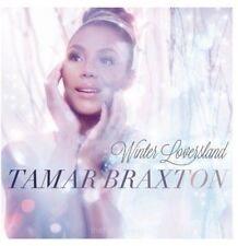 Winter Loversland by Tamar Braxton (CD, 2013, Epic Group Project (Germany)) NEW
