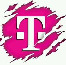 T-MOBILE PRELOADED SIM CARD INCLUDING $60 1ST MONTH FREE 10GB DATA stand mini