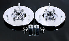 BMW Roadster Series Z3 Coupe Billet Front Camber Plates Kit For Coilover
