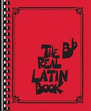 REAL LATIN BOOK -  (PAPERBACK) NEW