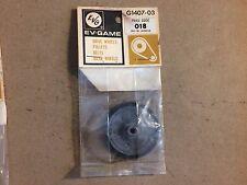 Vintage Idler Wheel EV Turntable Parts NOS G 1407-03 for RCA Califone Roberts
