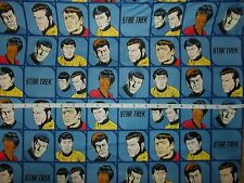 Nurse uniform scrub top xs small medium lg xl 2x 3x 4X 5X STAR TREK  CHARACTERS