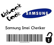 Samsung Imei Check ( Carrier, Model, Country, Warranty, Serial, Date ... )