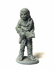 Star Wars - Chewbacca (West End Game) Heroes of the rebellion - 25mm