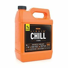 Mishimoto Liquid Chill™ Synthetic Engine Coolant, Premixed - MMRA-LC-5050F