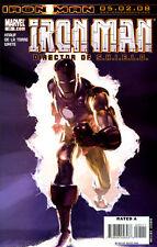 Iron Man Vol. 4 (2005-2009) #25