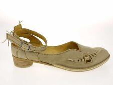 Rovers Schuhe Halbschuh Art. 7130 hellgrün Gr. 39 Original Schuhe Neu / OVP
