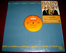 "PHILIPPINES:EIGHT WONDER - Baby Baby 12"" EP/LP,Record,Vinyl,Patsy Kensit,Oasis"