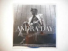 ANDRA DAY : CHERS TO THE FALL ♦ CD SINGLE PORT GRATUIT ♦