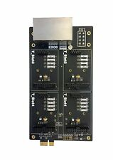 Yeastar YST-EX08 Expansion Span 8 RJ11 Ports for Yeastar S100 and S300 systems