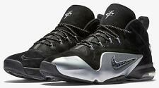 NEW NIKE ZOOM PENNY VI SHOES ANFERNEE HARDAWAY MENS SZ 12 749629 002 RETAIL $185
