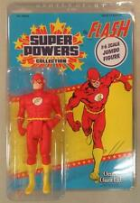 "DC Super Powers Flash Jumbo Action Figure 12""   GENTLE GIANT STUDIOS"