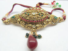 Indian Women Arm Bracelet Party Occasions Wear Baju Band /Hand Bracelet Jewelry