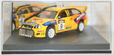 SKID 1/43 SKM99063 SEAT CORDOBA WRC SAFARI RALLY 1999