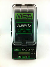 MSA 10091237 GAS DETECTOR TEST SYSTEM - Galaxy Altair 5 Automated Test System