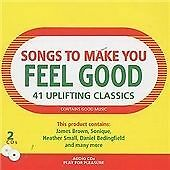 Various Artists - Songs to Make You Feel Good (2002)