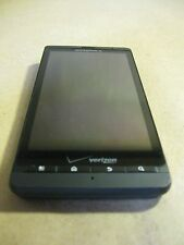 Motorola Droid X MB810 Verizon Phone Good Condition!