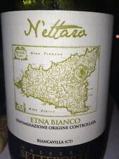 6 Bottiglie  ETNA bianco DOC 2013 MASSERIA SETTEPORTE