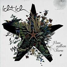 Ich + Ich Vom selben Stern (2007, CD/DVD) [2 CD]