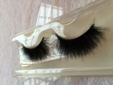 "SHU UEMURA - ""BLACK VELVET FEATHER"" FALSE EYELASHES - BNIB!!!!"