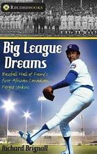 Big League Dreams: Baseball Hall of Fame's first African-Canadian, Fergie Jenkin