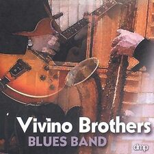 Vivino Brothers - Blues Band dmp [2000 FIRST EDITION - STEREO HYBRID SACD CD]