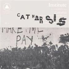 Institute - Catharsis - Post Punk vinyl LP Sacred Bones Records – SBR-135
