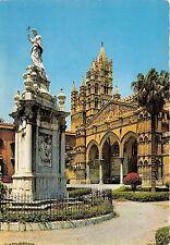 B69007 Palermo S Rosalia e Cattedrale    italy