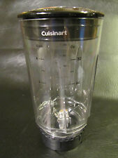 Cuisinart SmartPower blender Replacement parts CPB-300 Jar, Cover Blade & Gasket