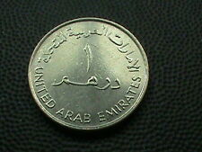 UNITED  ARAB  EMIRATES    1  Dirham    1995    ( 1415 )    UNCIRCULATED