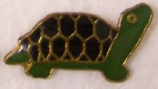 Hat Lapel Pin Scarf Clasp Animal Turtle #1 NEW