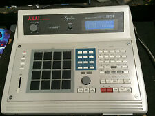 AKAI MPC 60 mkII,Original vintage  MPC60II,drum pads/3.10/internal zip //ARMENS