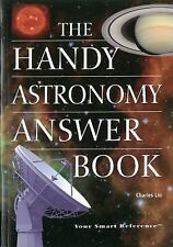 The Handy Astronomy Answer Book (The Handy Answer Book Series) by Liu, Charles