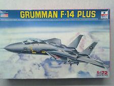 Esci 9055 Grumman F-14 Plus 1:72 Neu & eingetütet, mit Lagerungsspuren