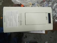 Mitsubishi 3 HP Frequency Inverter FR-A220E-1.5K-UL