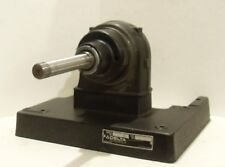 "DELTA ROCKWELL 12"" Disk 6"" Belt Sander - Drive Shaft-Base-Bearing Housing-31-730"