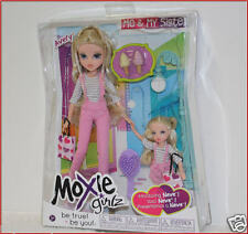 2 DOLLS - Moxie Girls ME & MY SISTER Avery Doll -  AVERY & NEVE    VHTF *NEW*