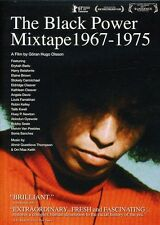 Black Power Mixtape 1967-1975 (2011, DVD NIEUW)