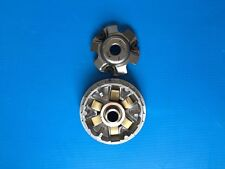 complete variator for honda sh 300 from year 2007 to year 2015 new and original