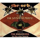 """The Orb Ft. Lee Scratch Perry-The Observer In The Star House (2CD + 3x7"""") CD Lim"""