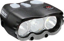 NEW CygoLite TridenX 1300 OSP Rechargeable Headlight FULL WARRANTY