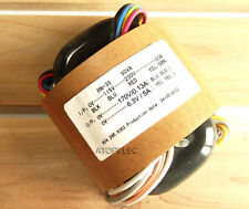 115V/230V 50W R-Core Transformer for Tube AMP Amplifier Preamps 170V+6.3V